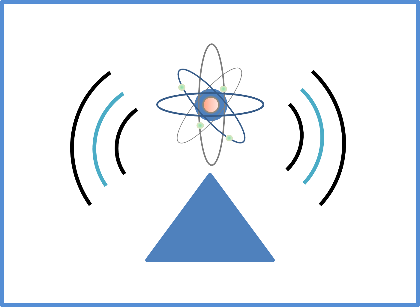 Radioisotopes icon