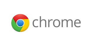 Google Chrome browser symbol
