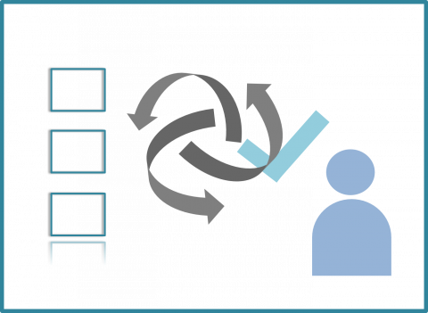 Quality Management logo