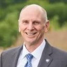 Headshot of Don Welch