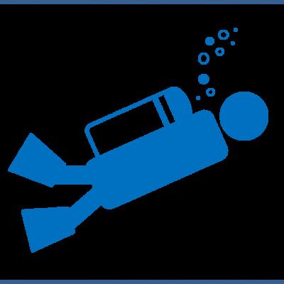 Scientific Diving Logo