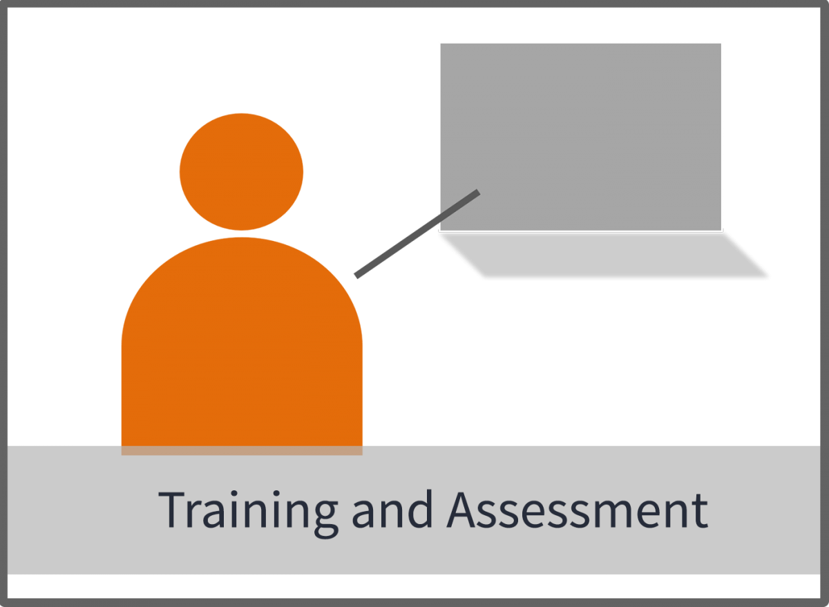 Training and Medical Assessment